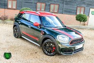 Mini Countryman JOHN COOPER WORKS ALL4 18