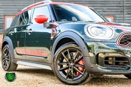 Mini Countryman JOHN COOPER WORKS ALL4 19