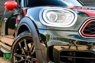 Mini Countryman JOHN COOPER WORKS ALL4 20
