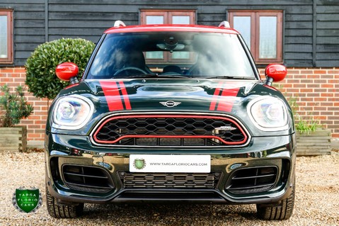 Mini Countryman JOHN COOPER WORKS ALL4 21