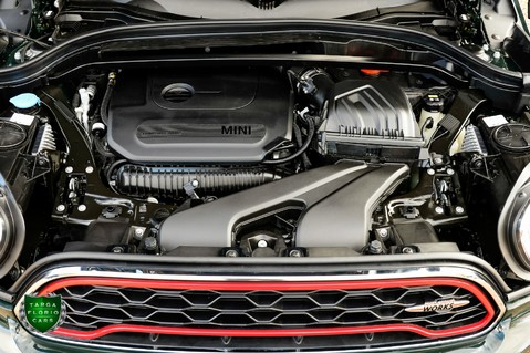 Mini Countryman JOHN COOPER WORKS ALL4 23
