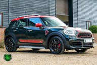 Mini Countryman JOHN COOPER WORKS ALL4 24