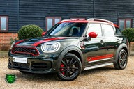 Mini Countryman JOHN COOPER WORKS ALL4 26