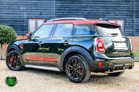 Mini Countryman JOHN COOPER WORKS ALL4 31