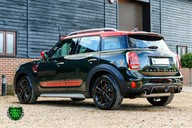 Mini Countryman JOHN COOPER WORKS ALL4 37
