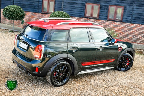 Mini Countryman JOHN COOPER WORKS ALL4 40