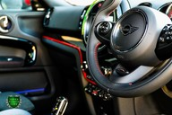 Mini Countryman JOHN COOPER WORKS ALL4 47