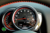 Mini Countryman JOHN COOPER WORKS ALL4 50
