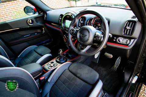 Mini Countryman JOHN COOPER WORKS ALL4 48