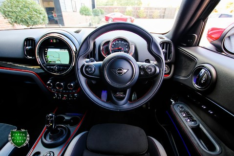 Mini Countryman JOHN COOPER WORKS ALL4 49