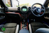 Mini Countryman JOHN COOPER WORKS ALL4 63