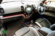 Mini Countryman JOHN COOPER WORKS ALL4 61