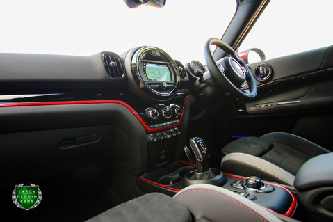 Mini Countryman JOHN COOPER WORKS ALL4 62