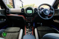 Mini Countryman JOHN COOPER WORKS ALL4 7