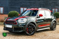Mini Countryman JOHN COOPER WORKS ALL4 3