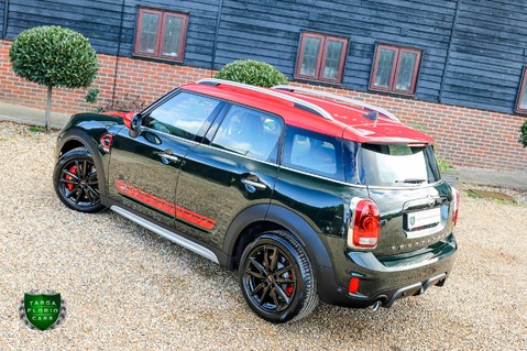 Mini Countryman JOHN COOPER WORKS ALL4 5