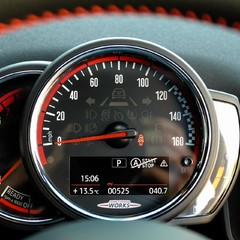 Mini Countryman JOHN COOPER WORKS ALL4 1