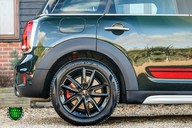 Mini Countryman JOHN COOPER WORKS ALL4 12