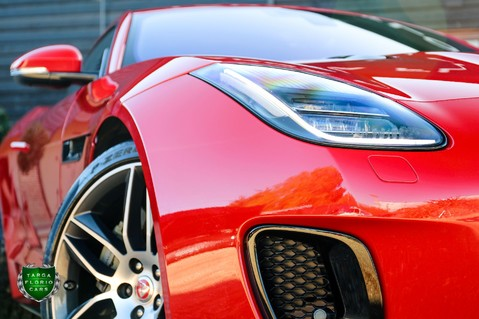 Jaguar F-Type V6 R-DYNAMIC 18