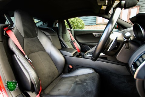 Jaguar F-Type V6 R-DYNAMIC 7