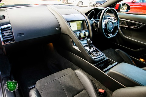 Jaguar F-Type V6 R-DYNAMIC 9