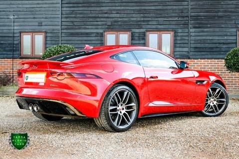 Jaguar F-Type V6 R-DYNAMIC 6