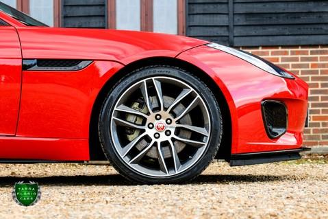 Jaguar F-Type V6 R-DYNAMIC 10