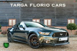 Ford Mustang GT [CUSTOM PACK] AUTO