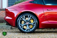 Jaguar F-Type V6 S 12