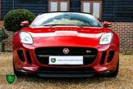 Jaguar F-Type V6 S 19