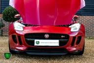 Jaguar F-Type V6 S 20