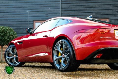 Jaguar F-Type V6 S 27