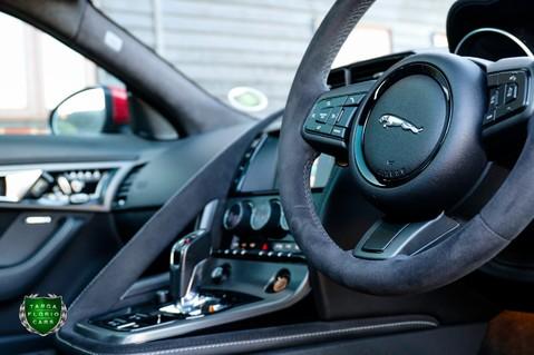Jaguar F-Type V6 S 7