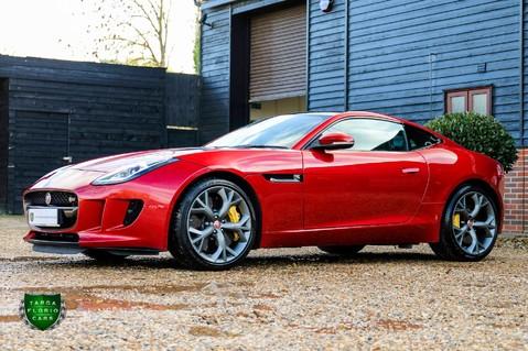 Jaguar F-Type V6 S 3