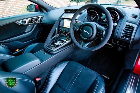 Jaguar F-Type V6 S 6
