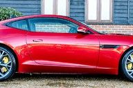 Jaguar F-Type V6 S 11