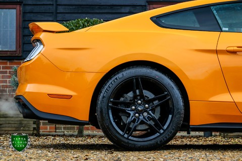 Ford Mustang 5.0 V8 GT Whipple Stage 2 Supercharger 725BHP 10 Speed Auto 14