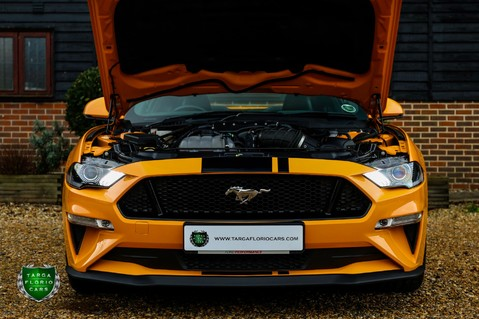 Ford Mustang 5.0 V8 GT Whipple Stage 2 Supercharger 725BHP 10 Speed Auto 22