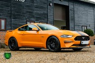 Ford Mustang 5.0 V8 GT Whipple Stage 2 Supercharger 725BHP 10 Speed Auto 28