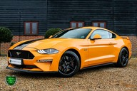 Ford Mustang 5.0 V8 GT Whipple Stage 2 Supercharger 725BHP 10 Speed Auto 30
