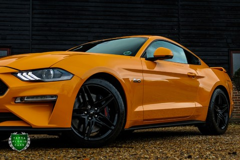 Ford Mustang 5.0 V8 GT Whipple Stage 2 Supercharger 725BHP 10 Speed Auto 32
