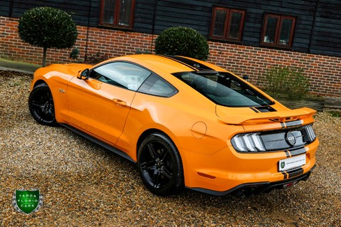 Ford Mustang 5.0 V8 GT Whipple Stage 2 Supercharger 725BHP 10 Speed Auto 36