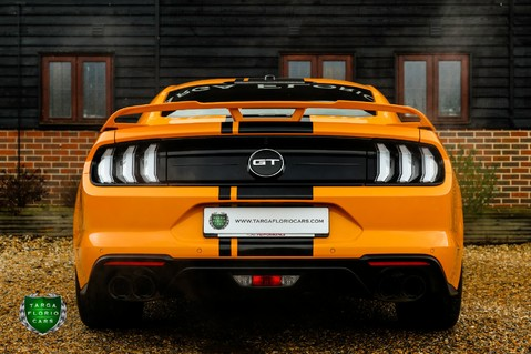 Ford Mustang 5.0 V8 GT Whipple Stage 2 Supercharger 725BHP 10 Speed Auto 38
