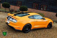 Ford Mustang 5.0 V8 GT Whipple Stage 2 Supercharger 725BHP 10 Speed Auto 45