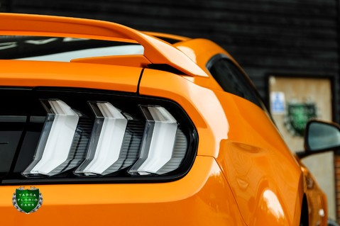 Ford Mustang 5.0 V8 GT Whipple Stage 2 Supercharger 725BHP 10 Speed Auto 47