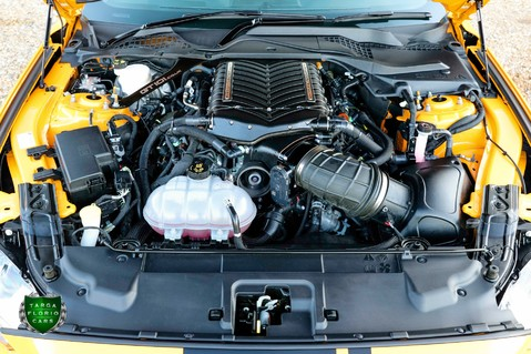 Ford Mustang 5.0 V8 GT Whipple Stage 2 Supercharger 725BHP 10 Speed Auto 23