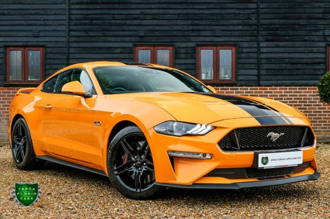 Ford Mustang 5.0 V8 GT Whipple Stage 2 Supercharger 725BHP 10 Speed Auto 2