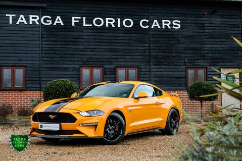 Ford Mustang 5.0 V8 GT Whipple Stage 2 Supercharger 725BHP 10 Speed Auto 4