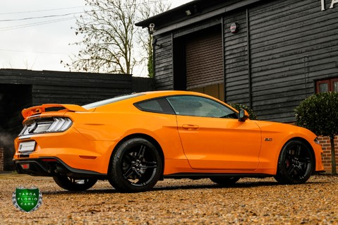 Ford Mustang 5.0 V8 GT Whipple Stage 2 Supercharger 725BHP 10 Speed Auto 5
