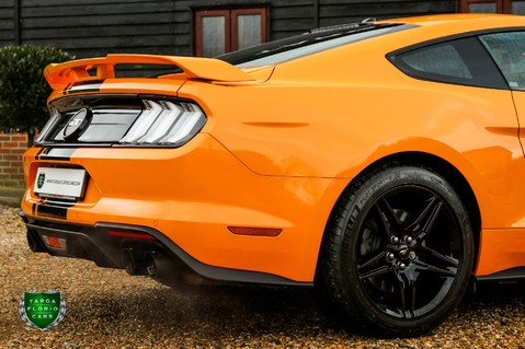 Ford Mustang 5.0 V8 GT Whipple Stage 2 Supercharger 725BHP 10 Speed Auto 6